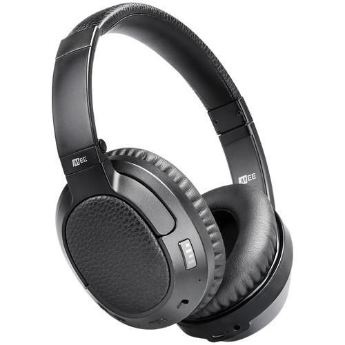 MEE audio Matrix Cinema Bluetooth Headphones with CinemaEAR Audio Enhancement