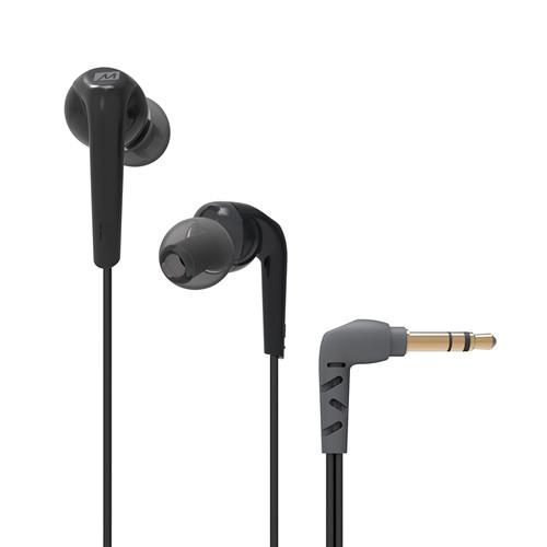 MEE audio RX18 Comfort-Fit, In-Ear Headphones (Black)