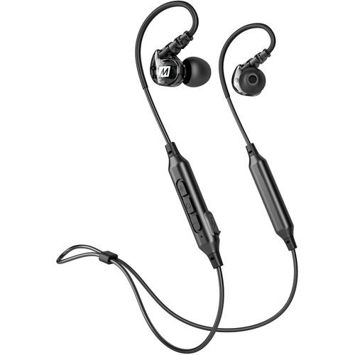 MEE audio X6 Plus Bluetooth In-Ear Sport Headphones
