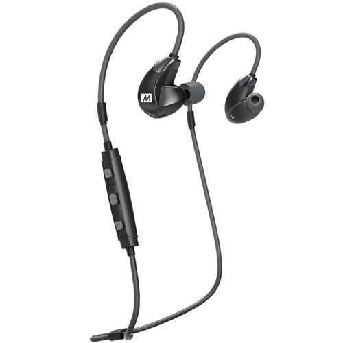 MEE audio X7 Plus Bluetooth In-Ear Sport Headphones