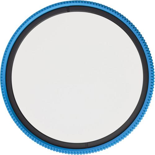 MeFOTO 49mm Wild Blue Yonder Circular Polarizer Filter (Blue)