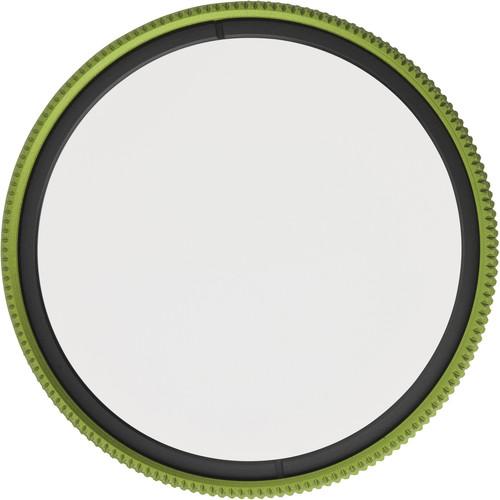 MeFOTO 49mm Wild Blue Yonder Circular Polarizer Filter (Green)