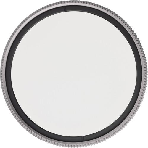 MeFOTO 49mm Wild Blue Yonder Circular Polarizer Filter (Titanium)