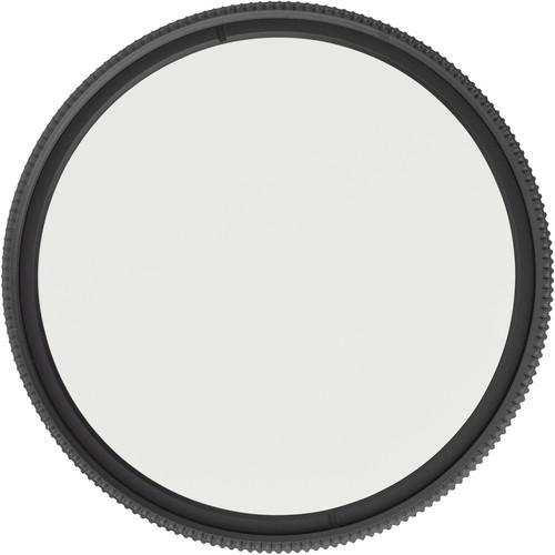MeFOTO 55mm Wild Blue Yonder Circular Polarizer Filter (Black)