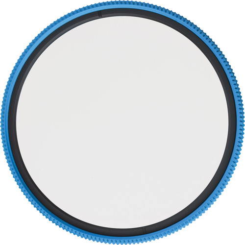 MeFOTO 58mm Wild Blue Yonder Circular Polarizer Filter (Blue)