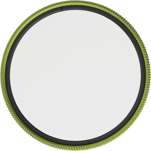 MeFOTO 58mm Wild Blue Yonder Circular Polarizer Filter (Green)