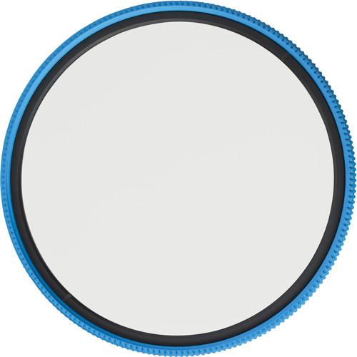 MeFOTO 62mm Wild Blue Yonder Circular Polarizer Filter (Blue)