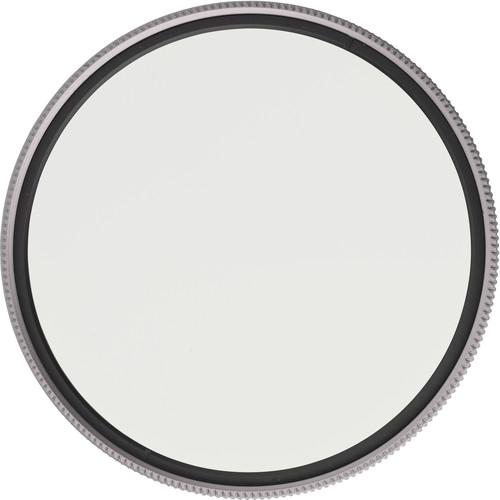MeFOTO 67mm Wild Blue Yonder Circular Polarizer Filter (Titanium)