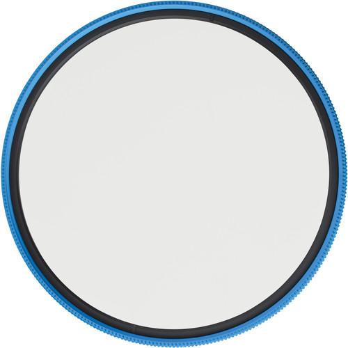 MeFOTO 72mm Wild Blue Yonder Circular Polarizer Filter (Blue)