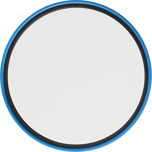 MeFOTO 77mm Wild Blue Yonder Circular Polarizer Filter (Blue)