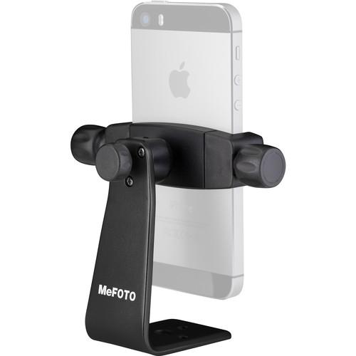 MeFOTO SideKick360 Smartphone Tripod Adapter (Black)