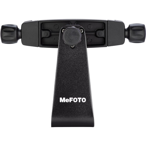 MeFOTO SideKick360 Plus Smartphone Tripod Adapter (Black)