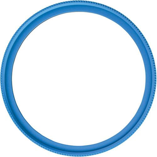 MeFOTO 49mm Lens Karma UV Filter (Blue)