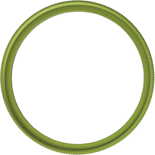 MeFOTO 49mm Lens Karma UV Filter (Green)