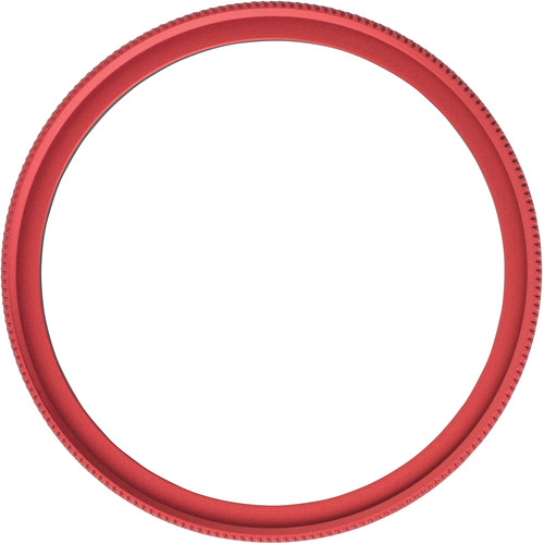 MeFOTO 49mm Lens Karma UV Filter (Red)