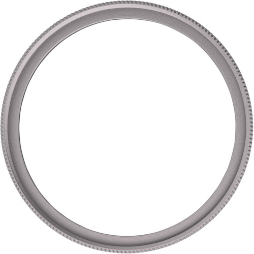 MeFOTO 49mm Lens Karma UV Filter (Titanium)