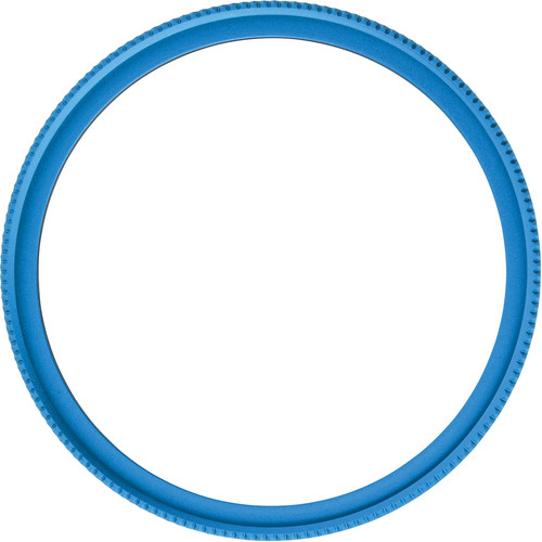 MeFOTO 52mm Lens Karma UV Filter (Blue)