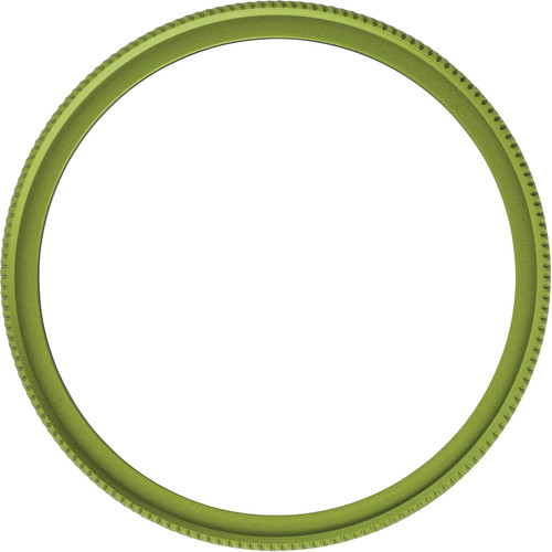 MeFOTO 52mm Lens Karma UV Filter (Green)