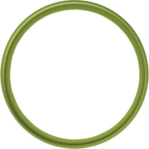 MeFOTO 55mm Lens Karma UV Filter (Green)