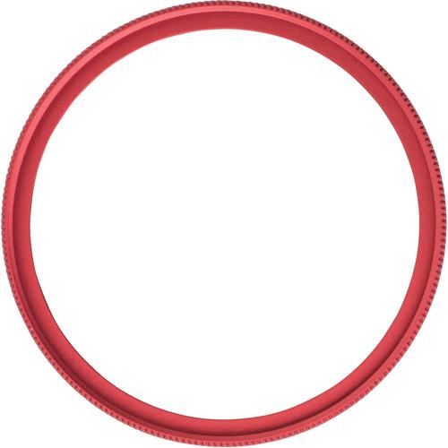 MeFOTO 55mm Lens Karma UV Filter (Red)