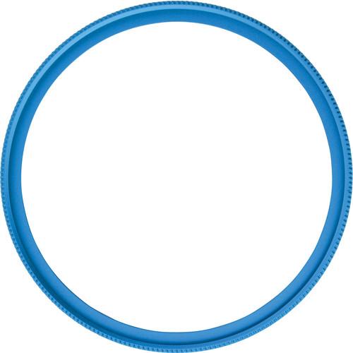 MeFOTO 58mm Lens Karma UV Filter (Blue)
