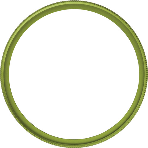MeFOTO 58mm Lens Karma UV Filter (Green)