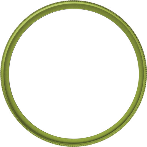 MeFOTO 62mm Lens Karma UV Filter (Green)