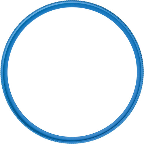 MeFOTO 72mm Lens Karma UV Filter (Blue)