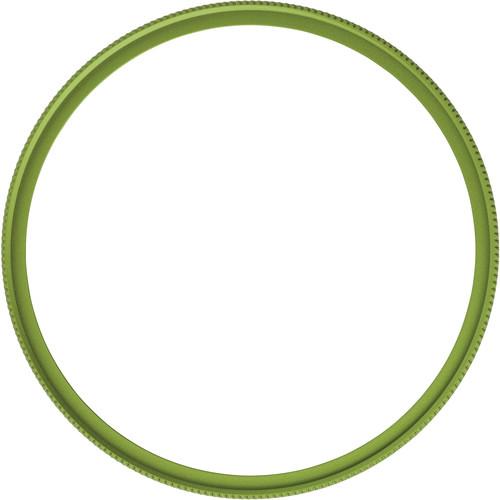 MeFOTO 72mm Lens Karma UV Filter (Green)