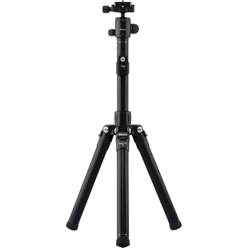 MeFOTO RoadTrip Air Travel Tripod (Black)
