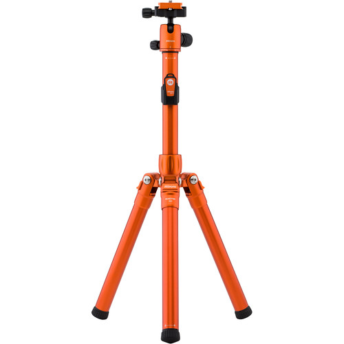 MeFOTO RoadTrip Air Travel Tripod (Orange)