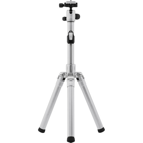 MeFOTO RoadTrip Air Travel Tripod (Titanium)