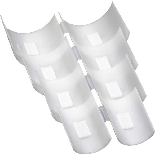 MeFOTO Leg Stops for C2350 (4-3 Piece Sets, 15,18,21,25mm)