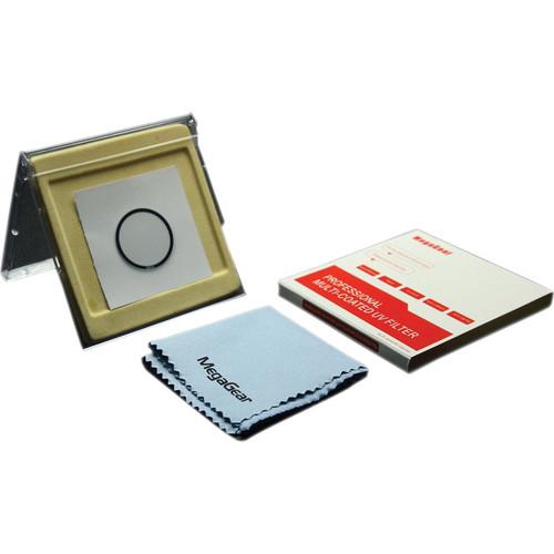 MegaGear Lens Armor UV Filter for Sony DSC-RX100/II/III