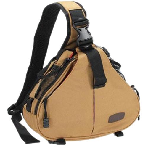 MegaGear DSLR Camera Case Bag (Tan)