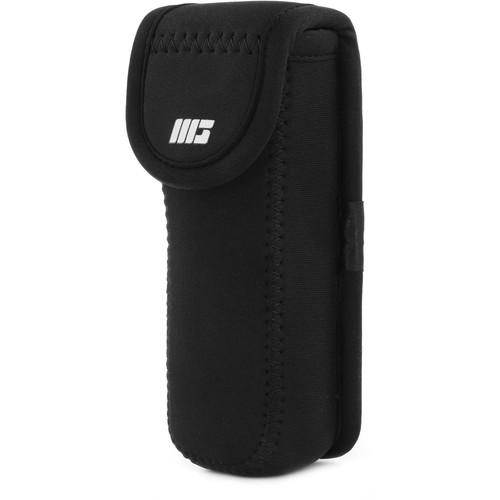 MegaGear MG1617 Ultralight Neoprene Camera Case for DJI Osmo Pocket (Black)