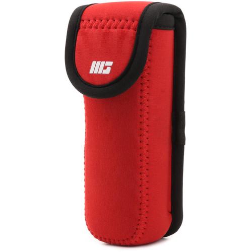 MegaGear MG1621 Ultra-Light Neoprene Camera Case for DJI Osmo Pocket (Red)