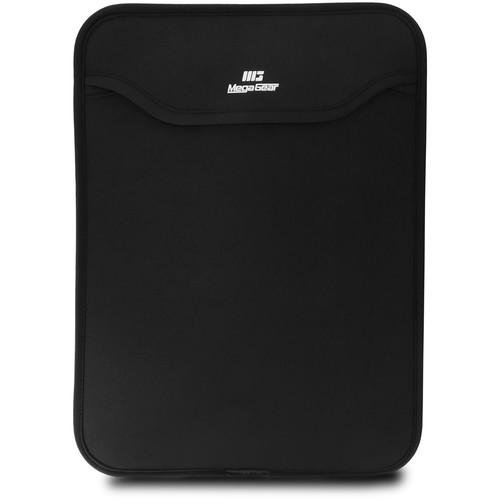 "MegaGear MG1625 Ultra-Light Neoprene Laptop Sleeve Case for 12"" MacBook Air (Black)"