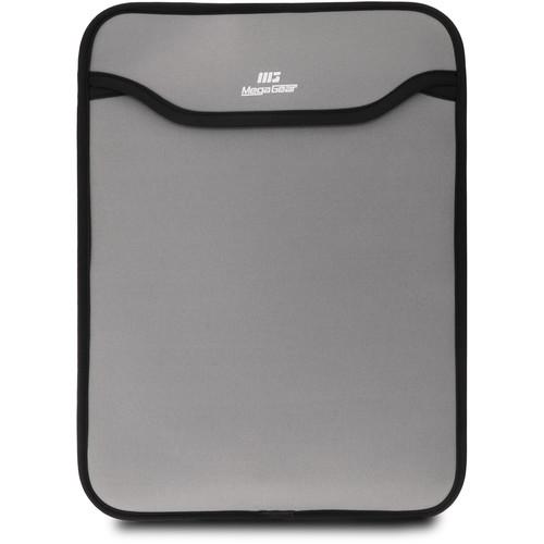 "MegaGear MG1630 Ultra-Light Neoprene Laptop Sleeve Case for 15"" MacBook Pro (Gray)"