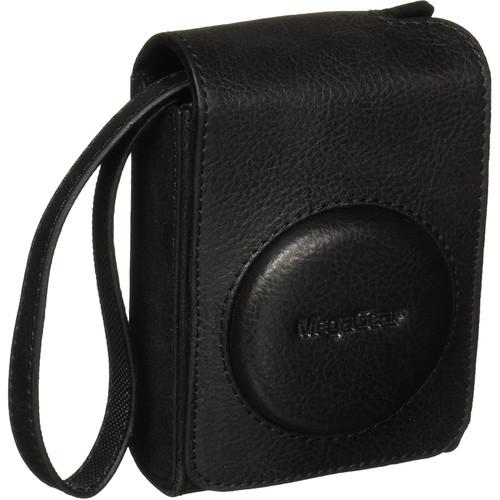 MegaGear Ever Ready Leather Camera Case for Fujifilm XF1 and XQ1