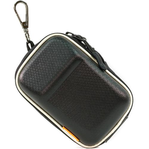 MegaGear MG194 Camera Hard Case for Select Sony/Canon/Nikon/Panasonic Cameras (Black)