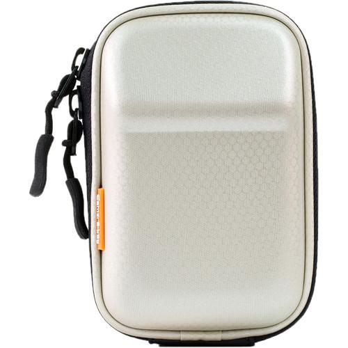 MegaGear Hard Golf Camera Case for Sony DSC-RX100 VI, V, IV, III, and II (Gray)