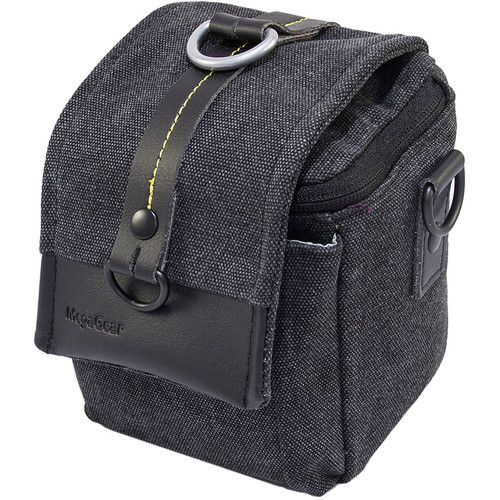 MegaGear Ultra Light Camera Case for Canon and Nikon Compact Cameras