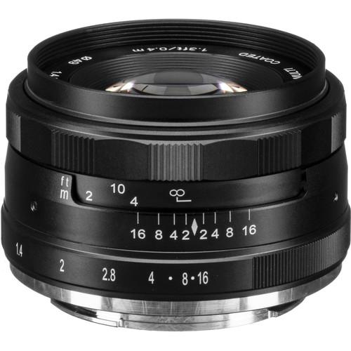 Meike MK-35mm f/1.4 Lens for Sony E