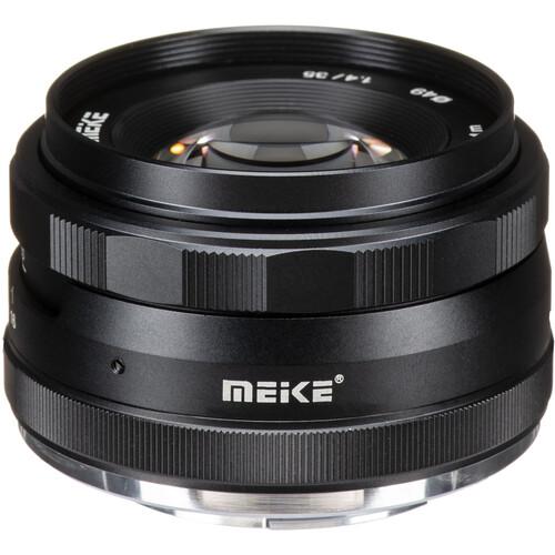 Meike MK-35mm f/1.4 Lens for FUJIFILM X