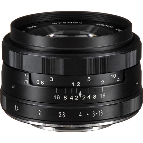 Meike MK-35mm f/1.4 Lens for Micro Four Thirds