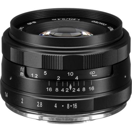 Meike MK-35mm f/1.4 Lens for Nikon 1