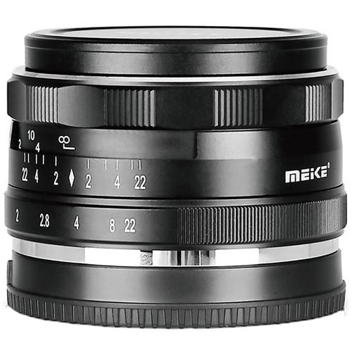 Meike MK-35mm f/1.7 Lens for Nikon 1