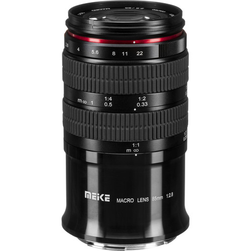 Meike MK-85mm f/2.8 Macro Lens for Nikon Z