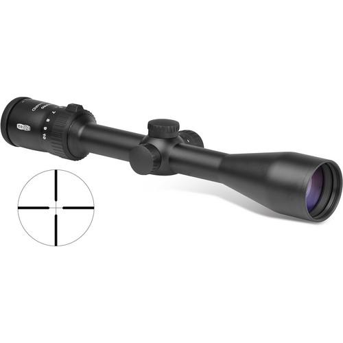 Meopta 3.5-10x44 MeoPro Riflescope (Z-Plex)